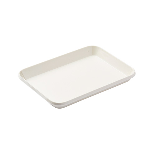 MM Tray 7inch Milk