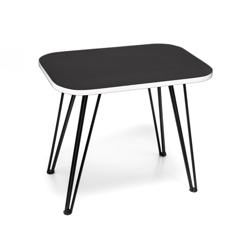 Too Cool For School Desk Black