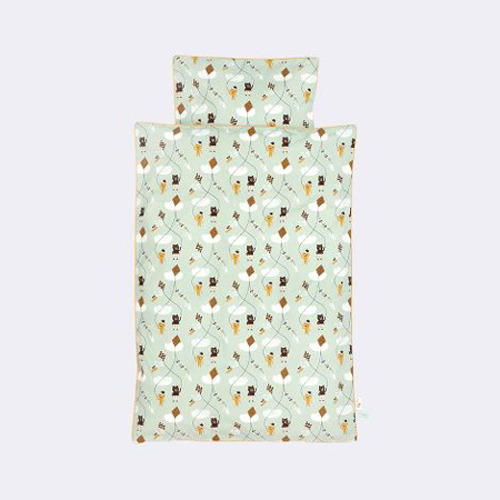 Kite Bedding Mint Junior  (30% sale)