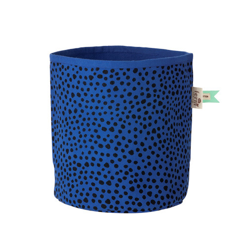 Billy Basket Blue Small (30% sale)