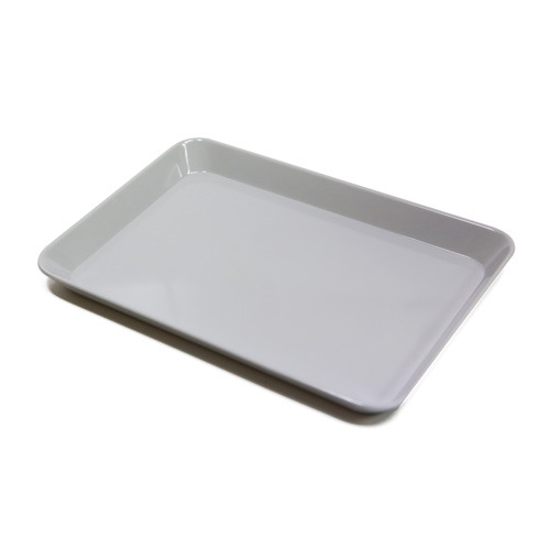 ONE2 Tray 9.25 inch Grey