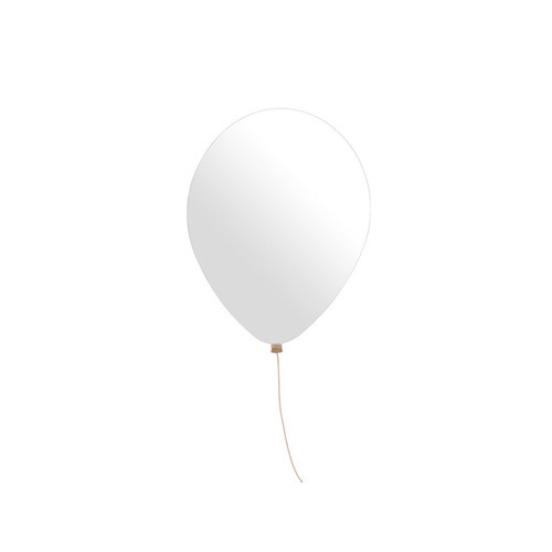 Balloon Mirror Small