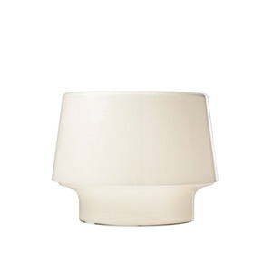 Cosy in White Table Lamp Large