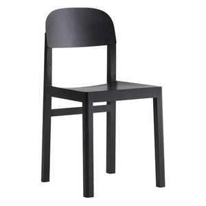 Workshop Chair Black