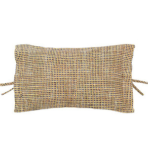 Accent Cushion Yellow