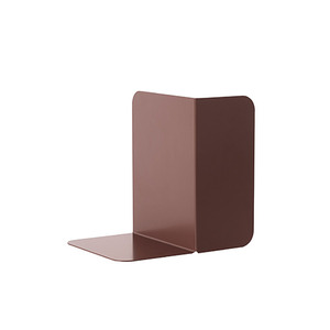 Compile Bookend Plum