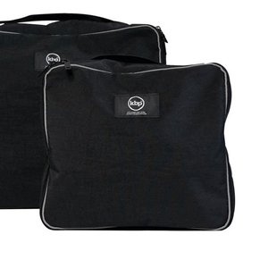 Travel Storage Bag Black Medium