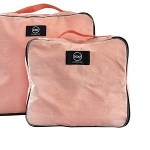 Travel Storage Bag Baby Pink Medium
