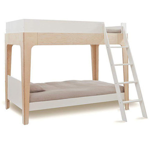 Perch Bunk Bed Birch