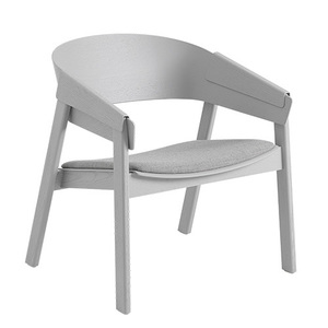 Cover Lounge Chair Remix 123/Grey