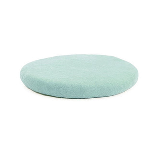 Chakati Round Cushion Jade