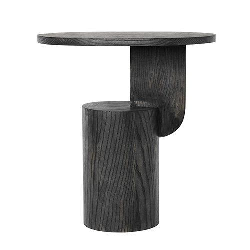 Insert Side Table Black  재고문의