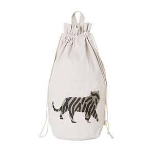 Safari Storage Bag Tiger [주문 후 3개월 소요]