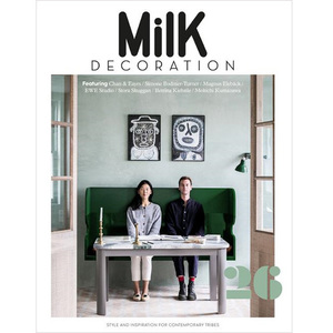 MilK Decoration 26