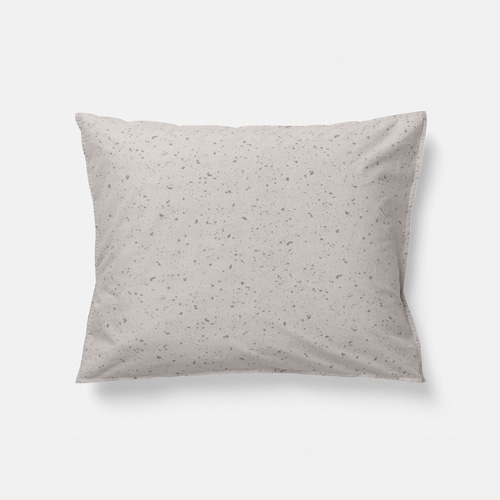 Hush Pillowcase 70x50cm Milkyway Cream