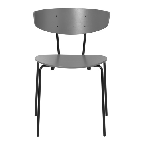 Herman Chair Warm Grey