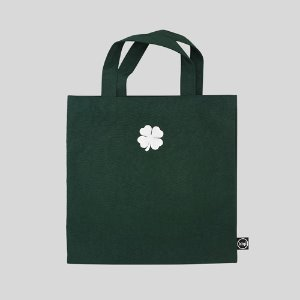 3 Easy Enfant Bag Ⅱ Green Lucky