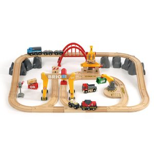 RW Train Set Mild Size