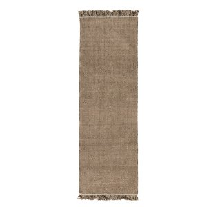 Wellbeing Nettle Dhurrie Rug 80x240cm  재고문의