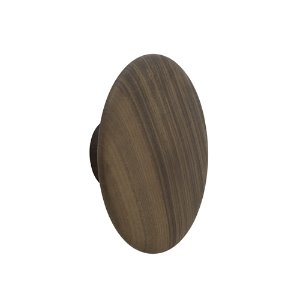 Dots Wood Walnut