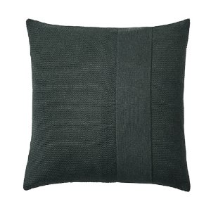Layer Cushion Dark Green