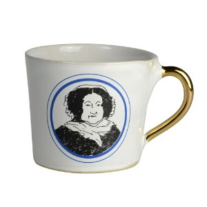 Alice Medium Coffee Cup Madame de Cliquot 4월말 입고예정