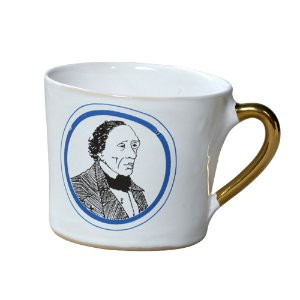 Alice Medium Coffee Cup H.C. Andersen 4월말 입고예정