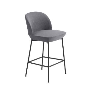 Oslo Counter Stool h65