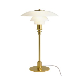 PH 3/2 Table Brass