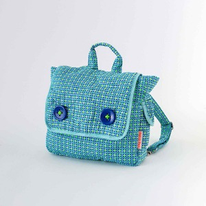 Small Backpack Preschool Django Outremer