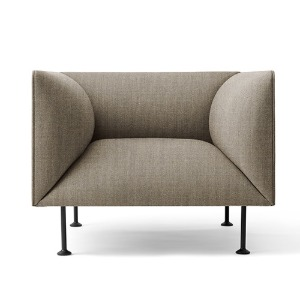 Godot Sofa 1 Seater