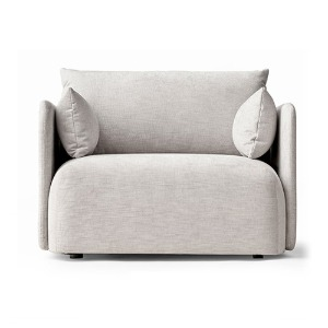 Offset Sofa 1 Seater