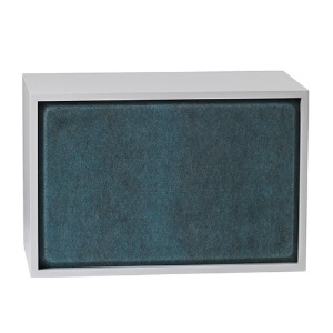 Stacked Acoustic Panel 3 Sizes