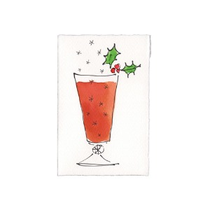 Stars Cocktail (Spiced Rum)