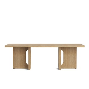Androgyne Lounge Table Wood