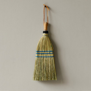 Whisk Brooms Natural
