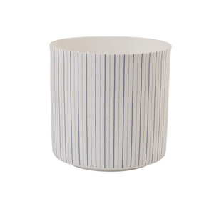 Tealight Small Stripe  (50% sale)