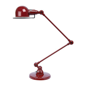 Signal Table Lamp SI333 Burgundy  재고문의