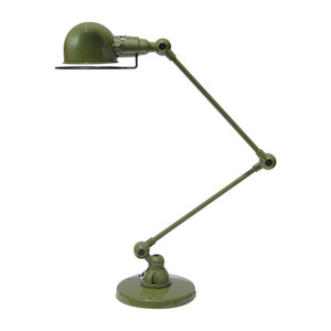 Signal Table Lamp SI333 Olive  재고문의