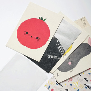 Fine Little Cards (30% sale)