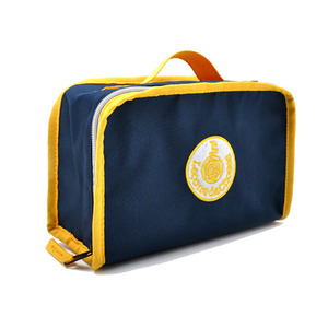 Lunch Box Vintage Navy