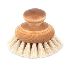 Round Bath Brush