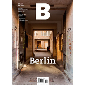 Magazine B No.43 Berlin