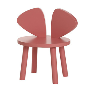 Mouse Chair Rosa