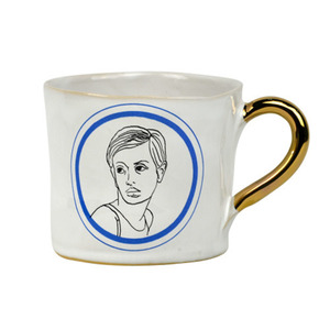 Alice Medium Coffee Cup Twiggy 4월말 입고예정