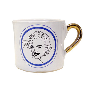 Alice Medium Coffee Cup Madonna 4월말 입고예정