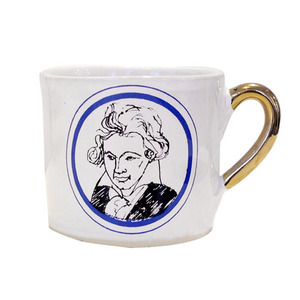 Alice Medium Coffee Cup Ludwig Van Beethoven 4월말 입고예정