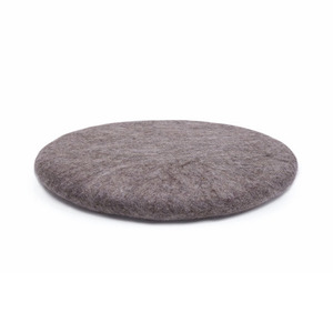 Chakati Round Cushion Stone (30% sale)