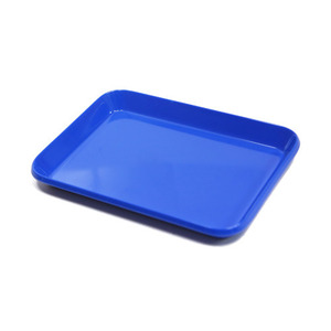 ONE2 Tray 7 inch Blue