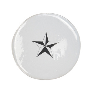 Souvenir Breakfast Plate Star 4월말 입고예정
